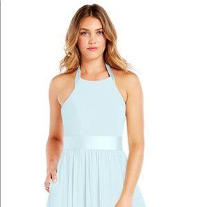 Azazie Aurora Bridesmaids Dress - Color Mist